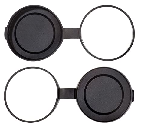 1bf781b6dc8 Amazon.com   Opticron Rubber Objective Lens Covers 42mm OG L Pair ...