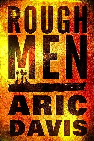 book cover of Rough Men