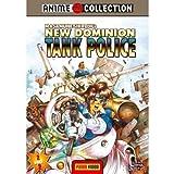 New Dominion Tank Police - Vol. 02