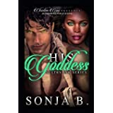 His Goddess: Sultry Ink Series- Book 3