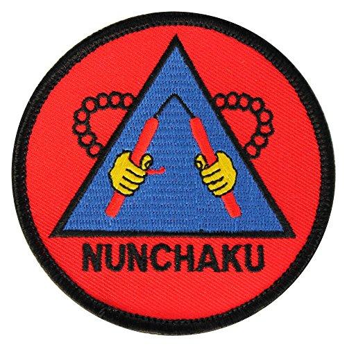Nunchaku Force Patch - Patch Nunchaku