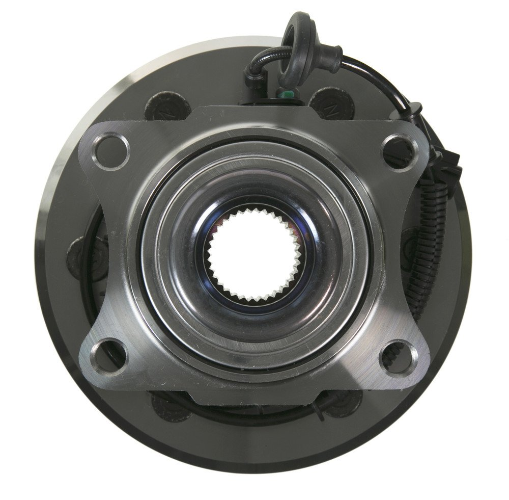 One Bearing Included with Two Years Warranty Note: 4WD, RWD 2003 fits Ford Expedition Rear Wheel Bearing and Hub Assembly