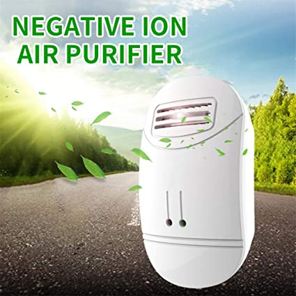 Clearance!Ambientador, Mini purificador de aire ambientador ...
