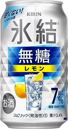 氷結 無 糖 レモン キリン 氷結® チューハイ・カクテル 商品情報 キリン