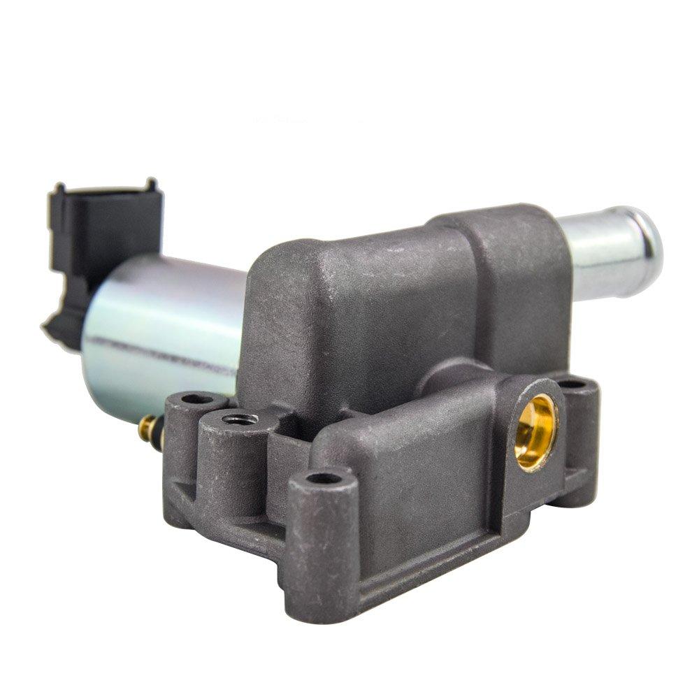 54 PS Neu 5851020 AGR Ventil inkl.Dichtung 96-00 Für Opel Corsa B 1.0 12V 40 KW