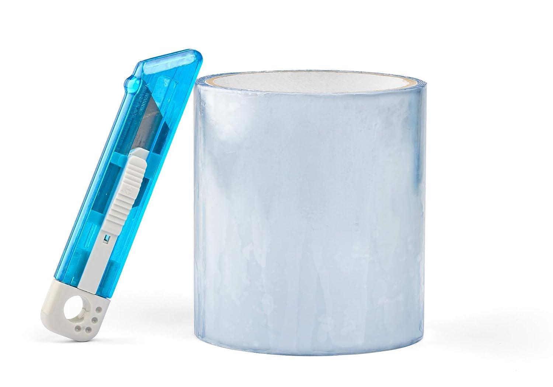 Evertape para reparar y sellar Cinta adhesiva de reparaci/ón impermeable tambi/én se puede utilizar en superficies mojadas y bajo el agua