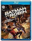 Batman vs. Robin [Blu-ray](Bilingual)
