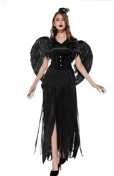 Disfraz De Vampiro, Disfraces De Vampiro Sexy De Halloween Para ...