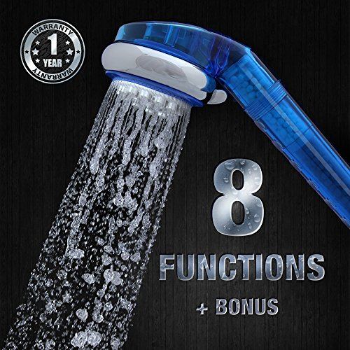 Ultimate 3 Stage Faucet Filter - 6