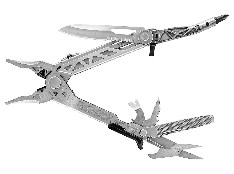 Gerber Center-Drive Plus Multi-Tool with Bit Set by GERBER