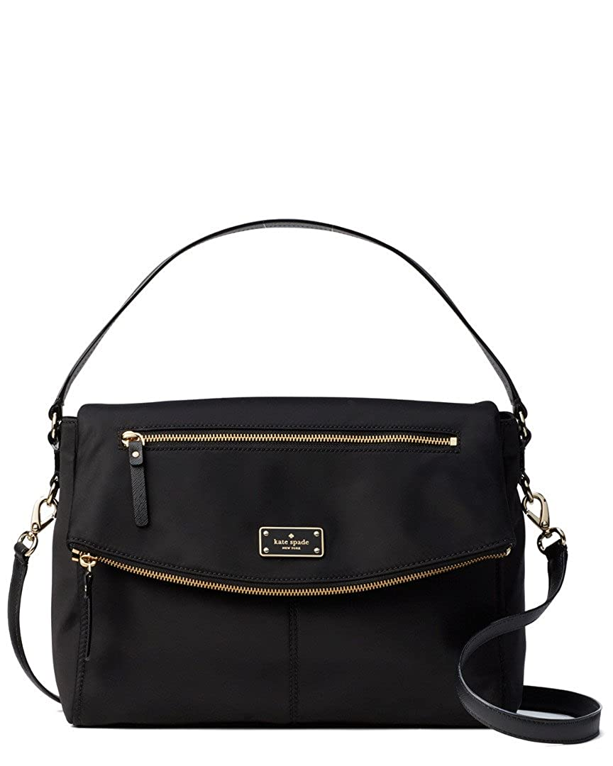 Kate Spade New York Blake Avenue Lyndon Shoulder Bag Handbag Purse WKRU4215