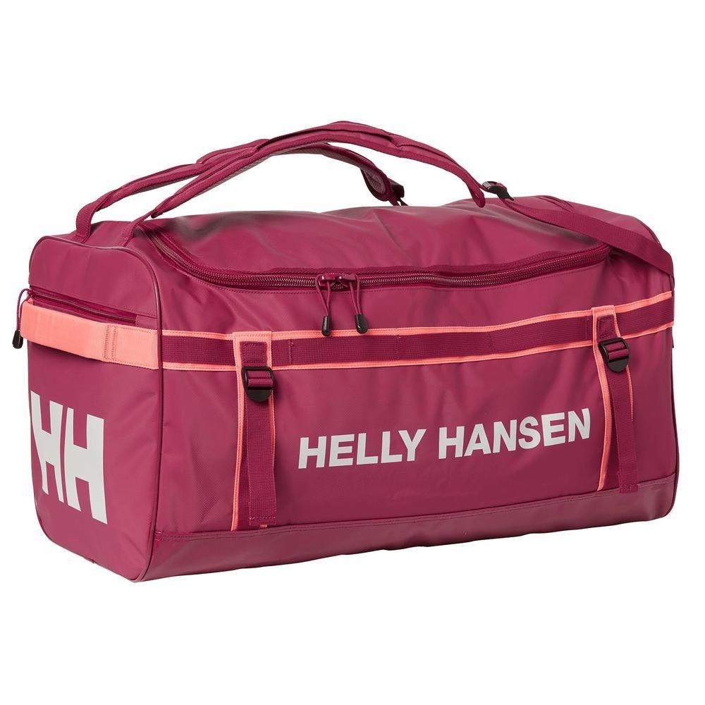 Helly Hansen HH新しいクラシックダッフルバッグ、スモール – 50l – 67167 B073RPFDDM プラム プラム