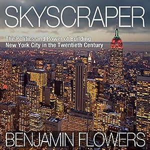 Skyscraper Audiobook