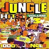 Vol. 3-100 Percent Jungle Hits
