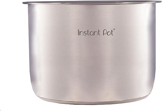 8 Quart Genuine Instant Pot Stainless Steel Inner Cooking Pot