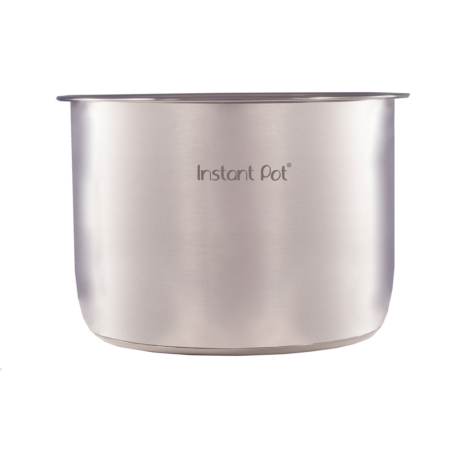 Genuine Instant Pot Stainless Steel Inner Cooking Pot - 8 Quart