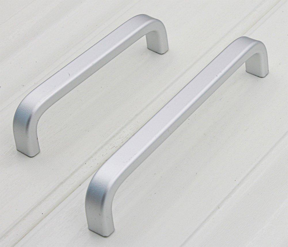 ohne Bohren montierbar Rahmengr/ö/ße 130cm x 150cm silber JAROLIFT Insektenschutz Spannrahmen Profi Line f/ür Fenster