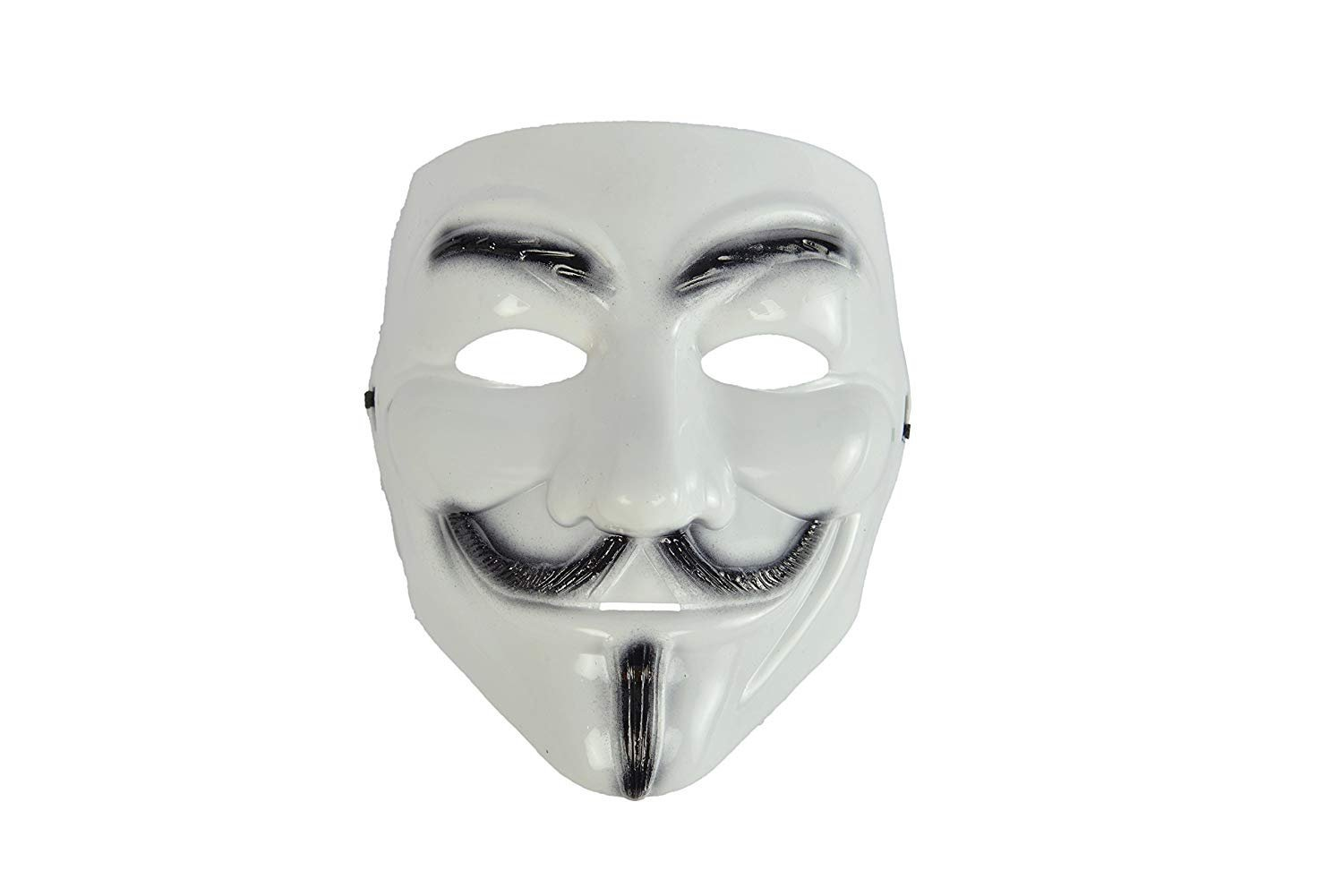 Buy Theme My Party V For Vendetta Comic Face Mask Anonymous Guy