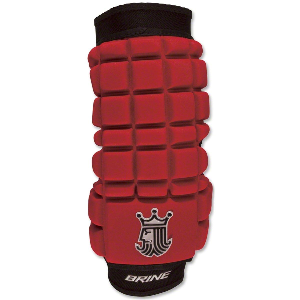 Brine LoPro Superlight Lacrosse Arm Pad