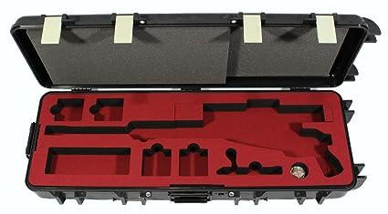 Amazon com : Peak Case Tikka T3X TAC A1 Case - Compact