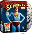 The Adventures of Superman: The Complete First Season