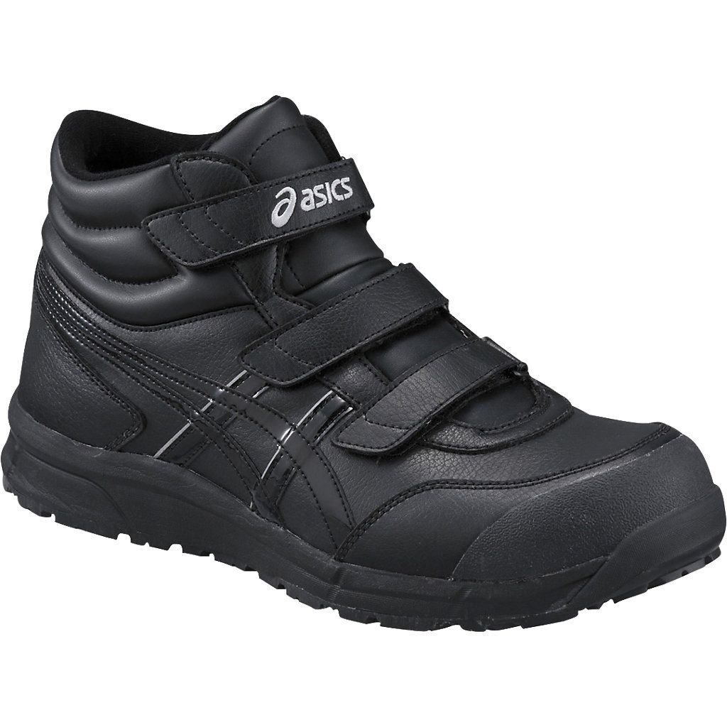 73782756a46 asics Asics safety shoes Win job CP302 work shoes belt type FCP302 Black ×  Black (9090) 27.0  Amazon.com.au  Toys   Games