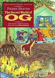 The Secret World of Og