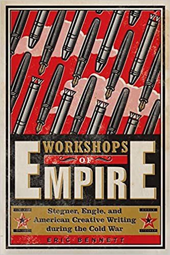 Amazon workshops of empire stegner engle and american amazon workshops of empire stegner engle and american creative writing during the cold war new american canon 9781609383718 eric bennett books fandeluxe Image collections