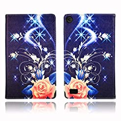 FINDING CASE For Amazon Fire 7 Tablet Case Alexa (9th Gen 2019 & 7th Gen 2017 & 5th Gen 2015 Releases) 7 inch Tablet…