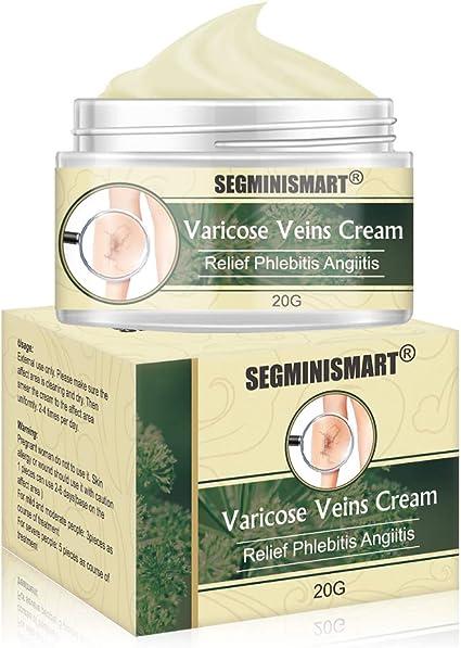 varicose gel cream unguent