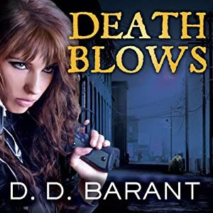 Death Blows Audiobook