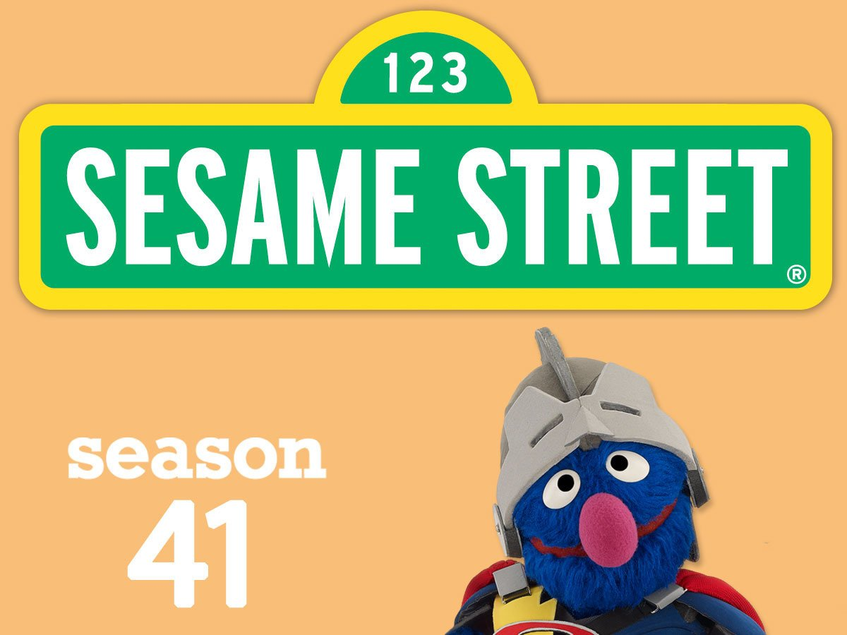 Amazon com: Watch Sesame Street Season 41 | Prime Video