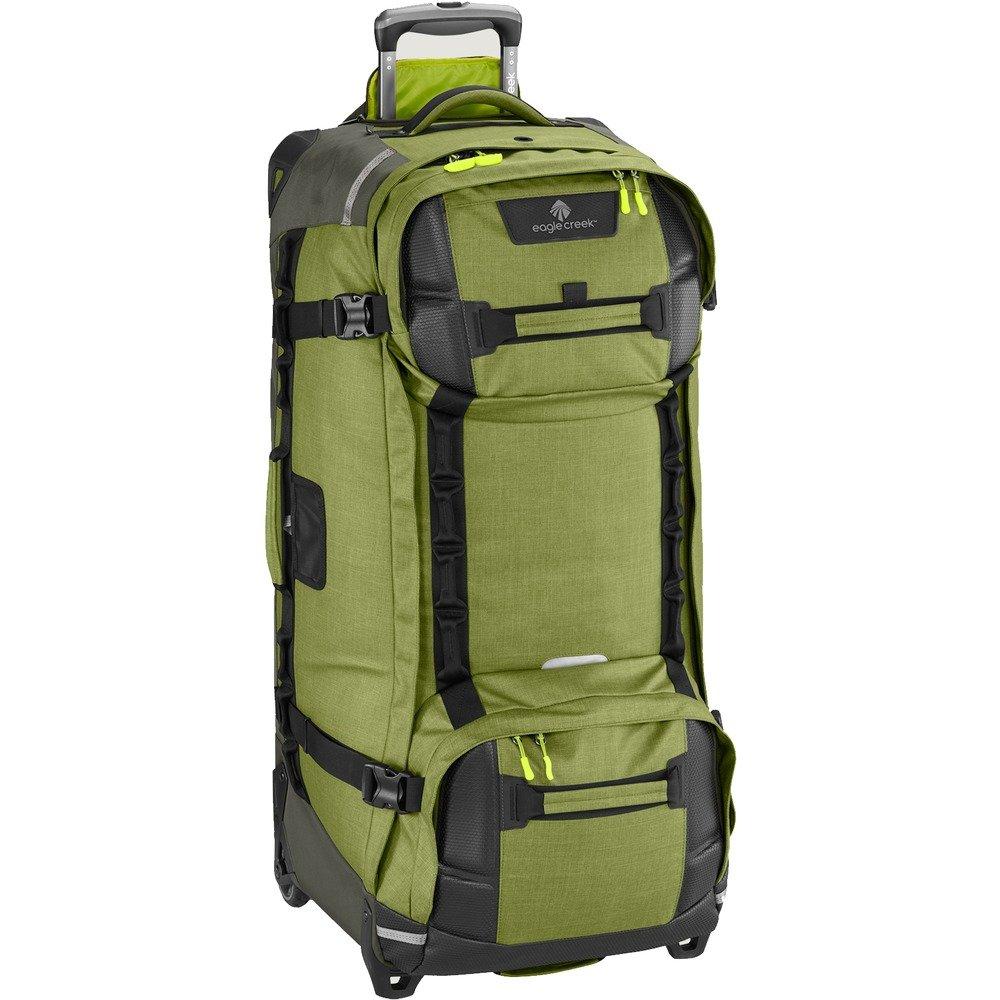 [イーグルクリーク] ソフトスーツケース ORV トランク 36 128.5L 92cm 5.01kg 11862146001036 B01NCV4AMQ ハイランドグリーン ハイランドグリーン