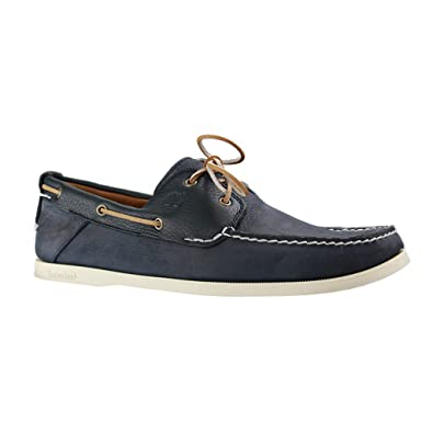 Timberland Heritage Cw Boat Ftb, Boots homme