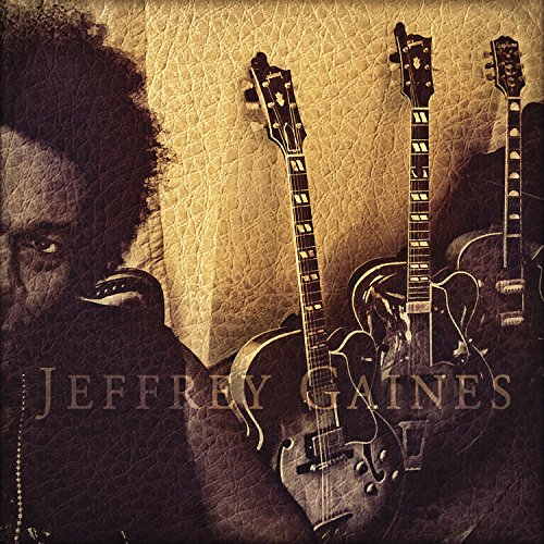 Jeffrey Gaines - Alright - CD - FLAC - 2018 - FATHEAD Download