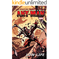 Irredeemable Ant-Man Vol. 1: Low-Life: Low-life Digest v. 1