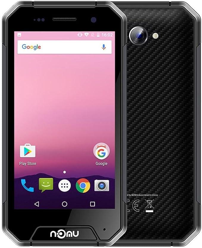 hunpta NOMU S30 Mini IP68 Impermeable 4 G Android 7.0 Smartphone ...