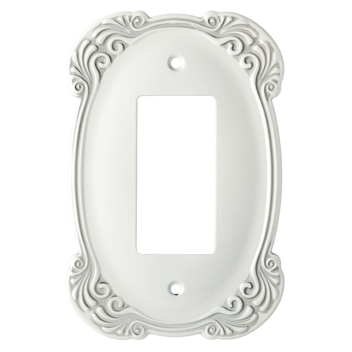 Franklin Brass 144392 Arboresque Single Decorator Wall Plate / Switch Plate / Cover by Franklin Brass