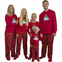 Mad Dog Concepts Matching Set Family Christmas Holiday PJ Pajamas
