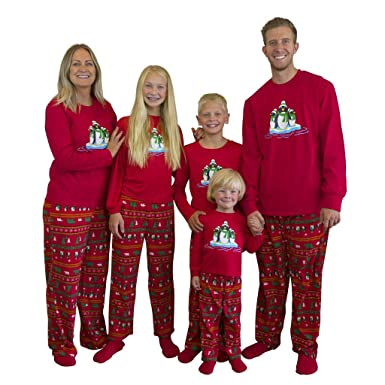 Amazon.com  Mad Dog Concepts Matching Set Family Christmas Holiday ... 347cd9bd6