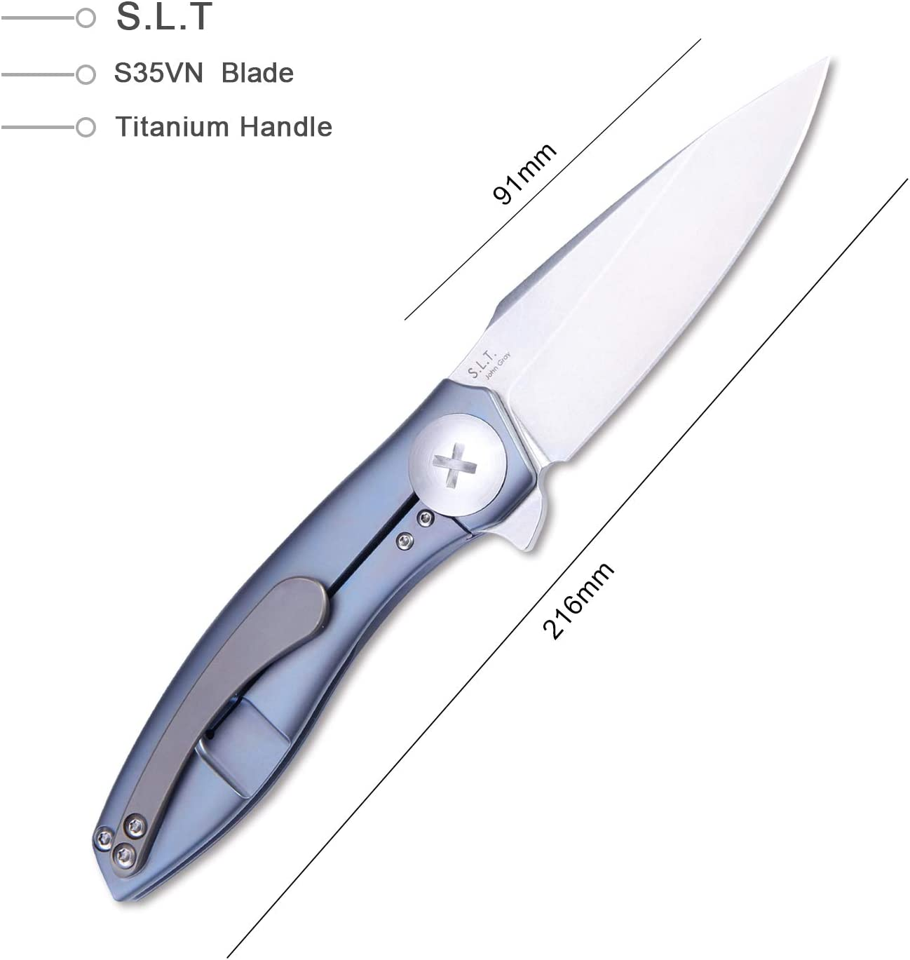 Donau Elektronik WZS25 Precision Knife Multi-Colour