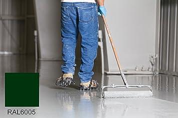 resine epoxy peinture sol en beton interieur et exterieur revtement ideal par le