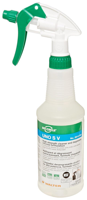 Bio-Circle 53G053 UNO S V Limpiador desengrasante de 500 ml ...