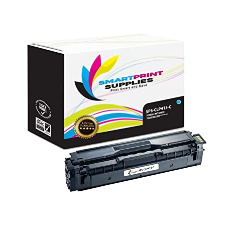 Amazon.com: Smart Print Supplies CLT-C504S - Cartucho de ...