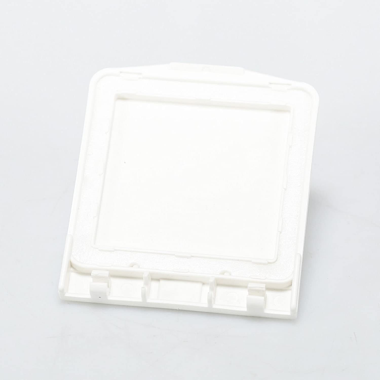 3378138 Dishwasher Dispenser Cover 4387043 3376404 3385001 524582 WP3378138 Genuine OEM