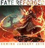 MTG Magic the Gathering Fate Reforged Mardu Intro Pack (with 2 Booster Packs and 1 premium foil alternate art rare card) - Pre-Order Ships January 23rd