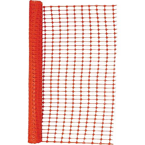 allFENZ Orange Safety Fence, 48