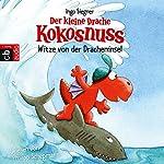 Der kleine Drache Kokosnuss: Witze von der Dracheninsel 1 | Ingo Siegner
