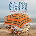 The Girls of August Audiobook by Anne Rivers Siddons Narrated by Kate Reading