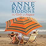 The Girls of August | Anne Rivers Siddons
